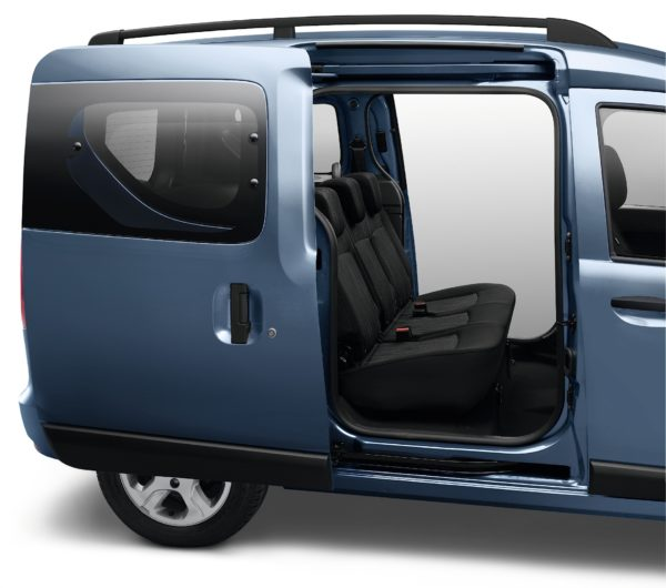 Dacia Dokker 5 places