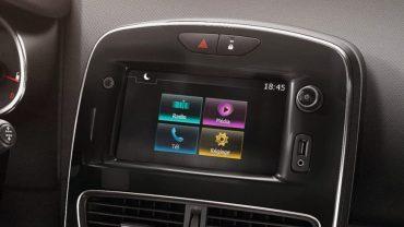 Renault Clio 4 Automatique