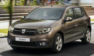 Dacia Sandero Essence