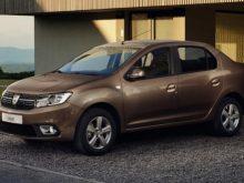 Dacia Logan Diesel