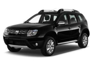 DACIA Duster 5 places automatique