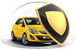 Assurance auto comprise dans la carte bancaire